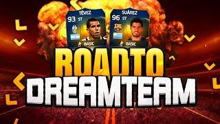 FIFA 15 | ROAD TO DREAM TEAM #8 | NEE WAAROM WIJ??
