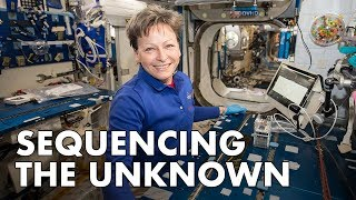 Sequencing the Unknown