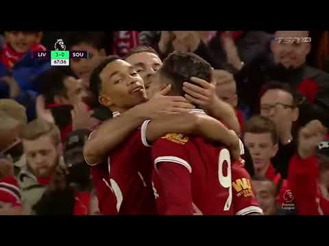 EPL Goal Highlights Matchweek  in HD Quality
