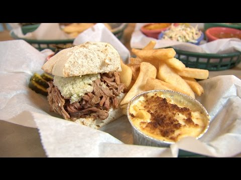 Chicago's Best Meal Deals: Fat Willy's Rib Shack
