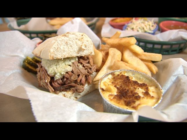 Chicagos Best Meal Deals: Fat Willys Rib Shack