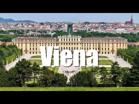 Vienna City Tour - Guía de Viena. Austria.