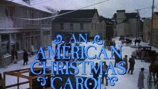 An American Christmas Carol 1979 HD
