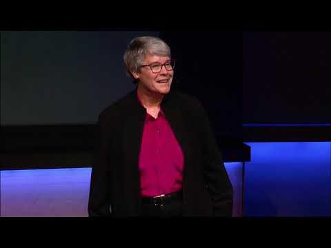 Are Libraries Still Relevant? | Liz Bartlett | TEDxCaryWomen