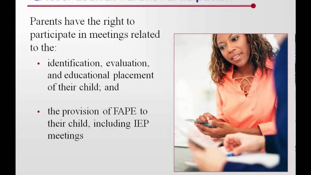 Procedural Safeguards Michigan Alliance For Families >> Procedural Safeguards Michigan Alliance For Families