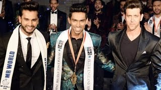 Peter England Mr India 2016 - Webisode 4