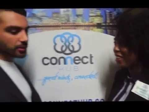 Connect Hub Afterwork Networking Party July 2016