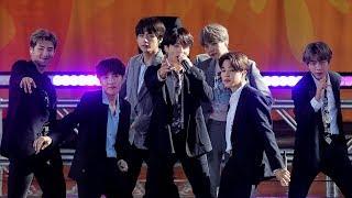 BTS break: K-pop group to take an 'extended' break