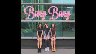 Jessie J, Ariana Grande, Nicki Minaj - Bang Bang ( Cover Grande Management Talent)