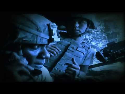 """Artillery """"Legions"""" (OFFICIAL VIDEO)"""