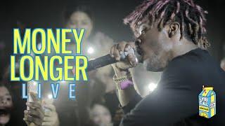 Lil Uzi Vert Money Longer Live Performance