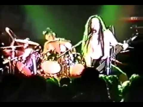 Carcass   Brooklyn 31 08 1990