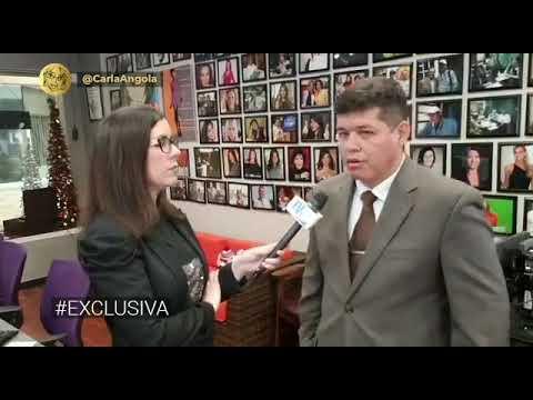 Magistrado Zerpa: Maduro me escogió para que tomara decisiones favorables a su Gobierno