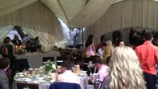 видео Кальян на свадьбе