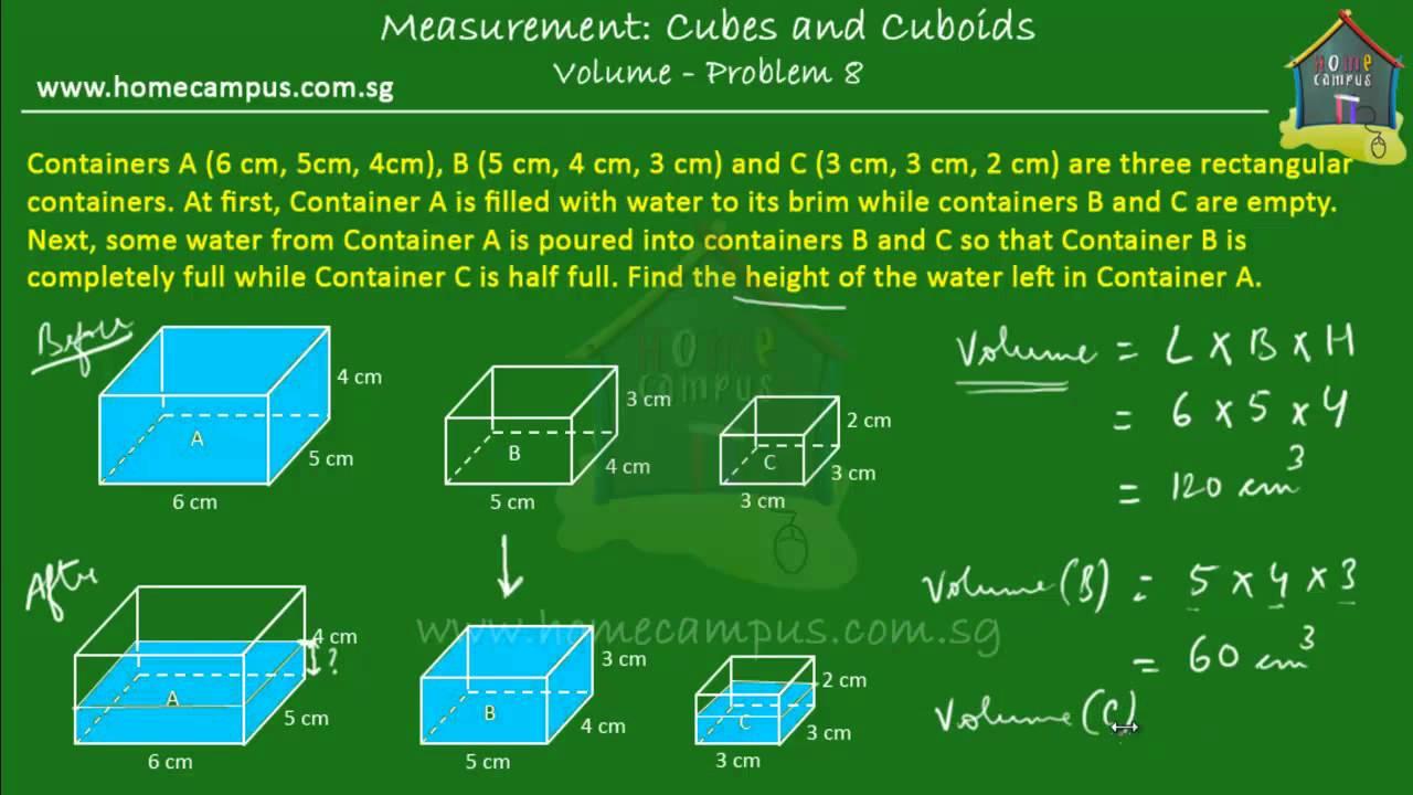 Watch on Math Worksheet For Grade 2 Problem Solving