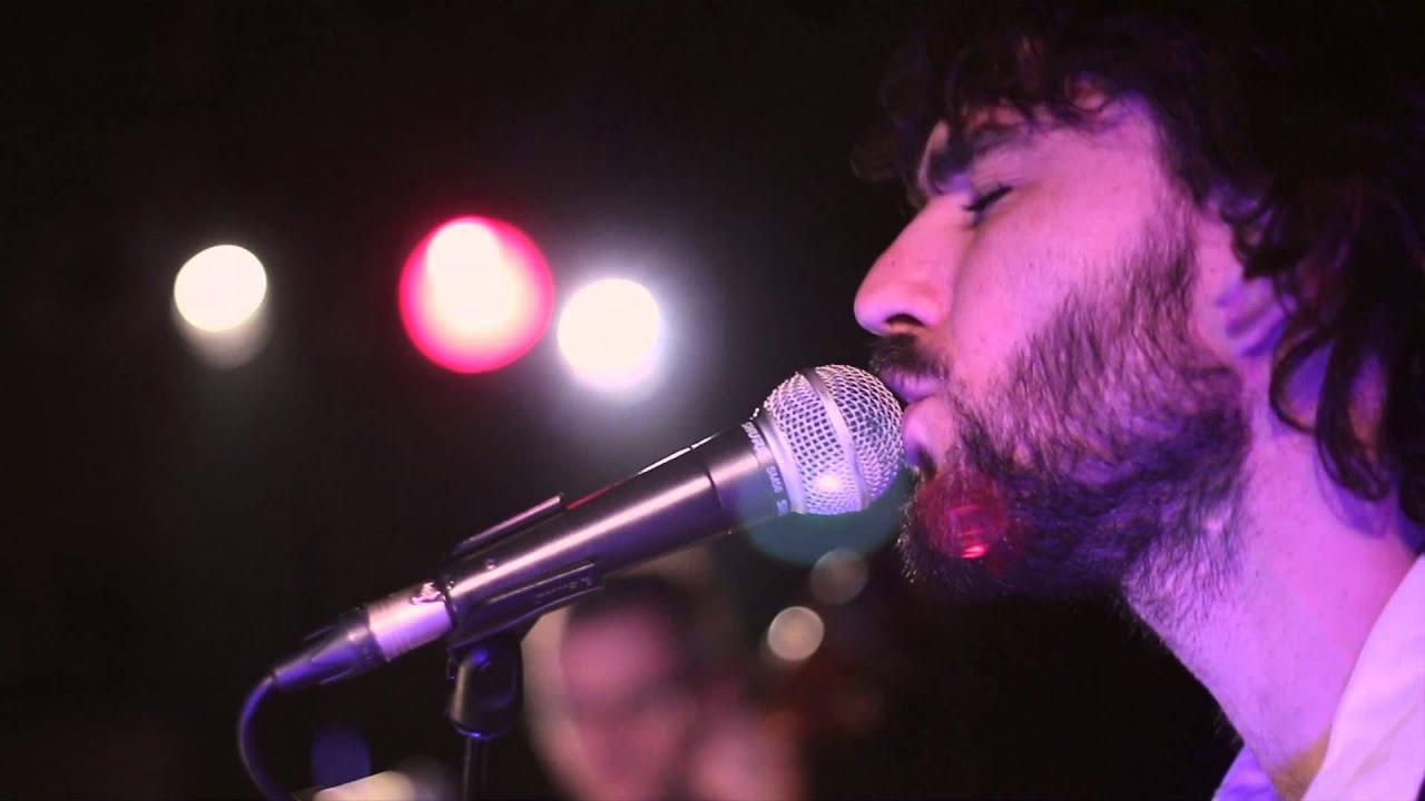 Lawless - Live at the Teatro EP - VEVO Alternate