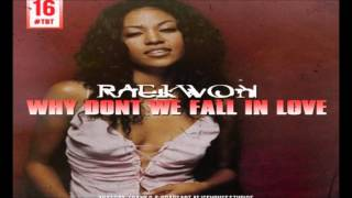 Watch Raekwon Why Dont We Fall In Love video
