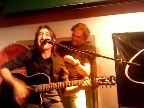 "Carlos Cachafeiro LIVE ""MitSchnitt"" feat.Udo Dümenil&Malu Wilz (Lady d'Arbanville+Span.Medley)"