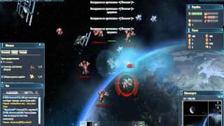 DarkOrbit-обзор игры