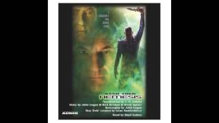 23   Star Trek   Nemesis   Abridged Novelization 2