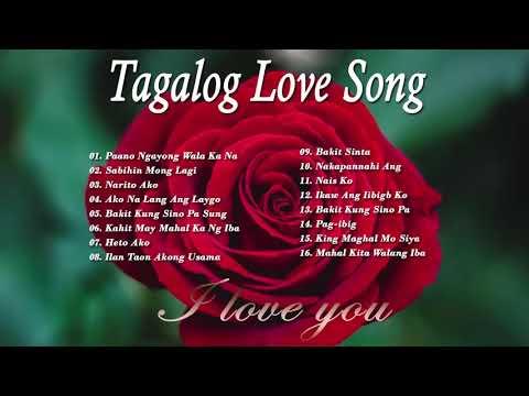 ikaw ang dahilan - - Nyt Lumenda Love Songs Collection 2
