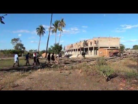 Operazione Africa   Video 2015