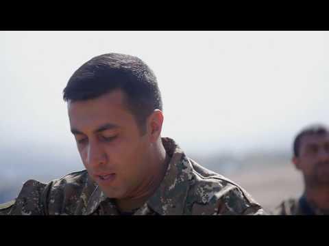 Garik Martirosyan - Heros Txerq (2018)