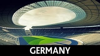Top 10 Biggest Stadiums in Germany