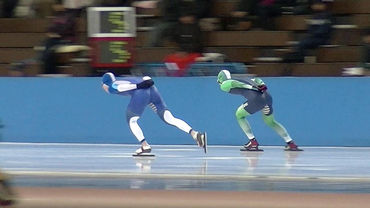 2016 第84回 全日本スピードスケ...
