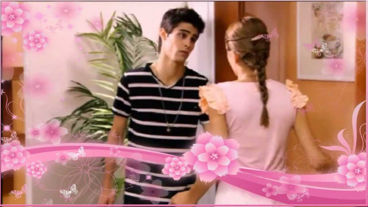 Violetta video musical te creo con otras parejas de - Violetta disney channel ...