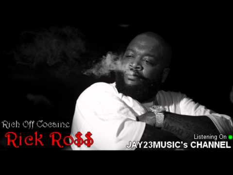 Rick Ross - Rich Off Cocaine (feat. Avery Storm)