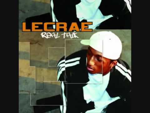 Lecrae   Faithful