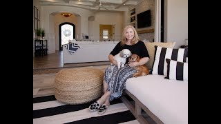 Gina Barro's Starwood Custom Home Experience