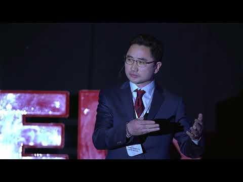 How to start properly? | Sukhbaatar Zagdsuren | TEDxChinggisCity