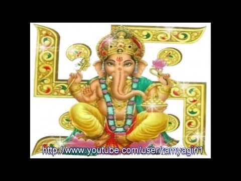 Deva Shri Ganesha Song from Agneepath movie