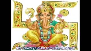Deva Shri Ganesha (Song from Agneepath movie)