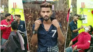 Welcome back New Video Asif Khan Comdey Saloon
