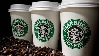 Five Things Starbucks Won't Tell You