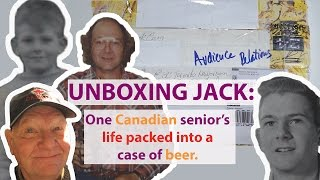 Unboxing Jack   Canada 2017   CBC