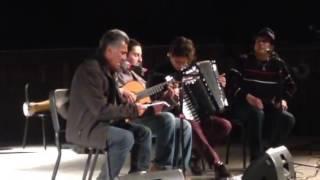 Guinga, Spok, Vitor Gonçalves & Ian Faquini- Aparição do Gonzaga
