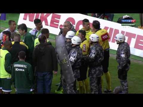 Inter 1 x 0 Luverdense - Narração Rádio Gaúcha - 18/07/2017