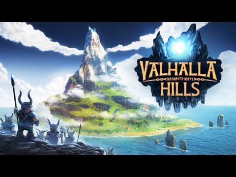 Valhalla Hills | Fifteen Minutes of Game |