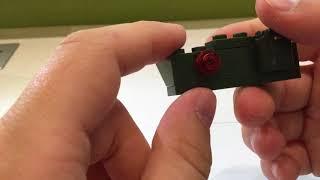 Инструкция на лего газ 67