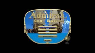 Windows7 32bit Admiral Sea Battles test No Sound Yet