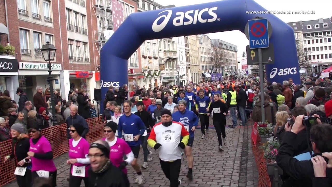 Sylvesterlauf Aachen