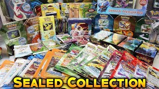 Vintage Pokemon Card Collection - #SecretSoup Preview - Throwback Opening!