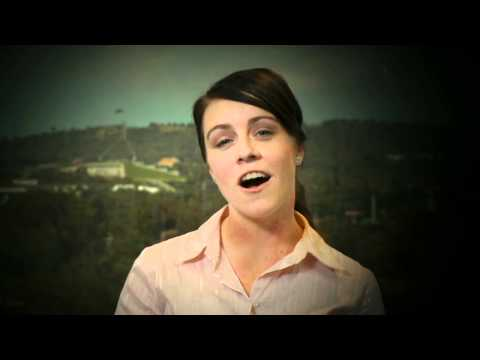 Australian Customs and Border Protection Service 2012 Graduate Trainee Program.mp4