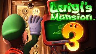 Das vorletzte Stockwerk! | Luigis Mansion 3 (Part 18)