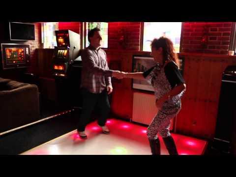 #DenNyeNadim - Randis Dans, Haderslev