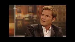 Finanzkrise - Dieter Bohlen bei Kerner